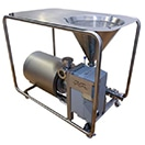 Mybrid-Powder-Mixer