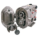 ZP Series Pump Image